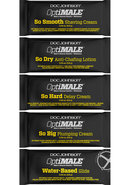Optimale Refill Assorted Foil Packs 120 Packs Per Bag