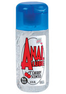 Anal Lube Cherry Scented Water Based 6...
