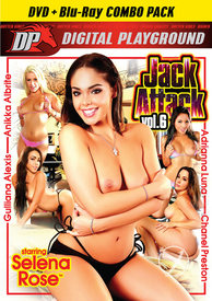 Jack Attack 06 {dd} Bluray Combo