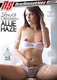 Sexual Desires Of Allie Haze {dd}