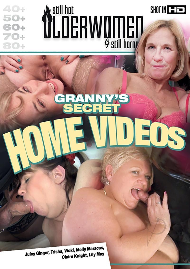 Granny Secret Home Videos
